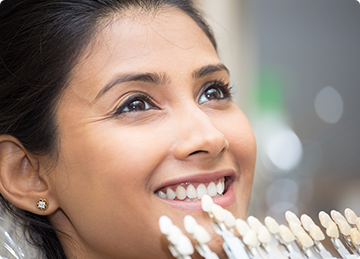 Restorative dentistry in Scarborough